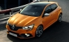 2018 Renault Megane RS Revealed with 300 Horsepower