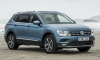 2018 VW Tiguan Allspace - UK Pricing and Specs
