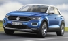 Official: 2018 Volkswagen T-Roc
