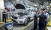 2018 Volvo XC40 Production Begins in Ghent