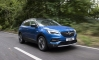 2018 Vauxhall Grandland X Priced from £22,310