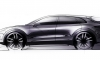 2018 Porsche Cayenne Previewed in Official Sketch