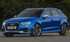 2018 Audi RS3 - UK Pricing and Specs