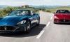 Official: 2018 Maserati GranTurismo and GranCabrio