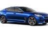 2018 Kia Stinger Gets Dedicated Online Configurator