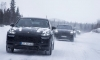 New Generation Porsche Cayenne Concludes Testing