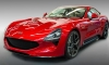 2018 TVR Griffith Goes Official