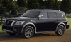 2018 Nissan Armada U.S. Pricing and Specs