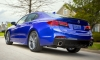 2018 Acura TLX Pricing and Specs