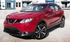 2018.5 Nissan Rogue Sport Gets Advanced Safety Kit