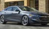 2019 Chevrolet Malibu Adds Sporty RS Trim