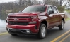 2019 Chevrolet Silverado Specs: Six Powertrains, Eight Trims