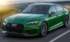 2019 Audi RS5 Sportback Unveiled in New York