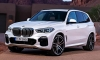 2019 BMW X5 Facelift Revealed Ahead of November Launch
