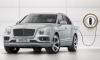 2019 Bentley Bentayga Hybrid Offers Efficient Luxury