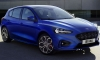 2019 Ford Focus Unveiled - Larger, Comfier, More Fun