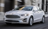 2019 Ford Fusion Announced with Standard Co-Pilot
