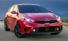 2019 Kia Forte Unveiled Boasting Heavy Stinger Influence