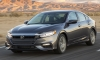 2019 Honda Insight hybrid Specs and Details