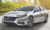 2019 Honda Insight Initial Details Revealed