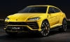 2019 Lamborghini Urus Goes Official: 650 hp, 305 km/h