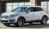 2019 Lincoln Nautilus Revealed As the New MKX