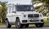 2019 Mercedes-AMG G63 Goes Official with 585 hp