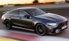 Official: 2019 Mercedes-AMG GT 4-Door Coupe