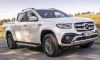 2019 Mercedes X-Class V6 350d Priced from £38,350 in the UK