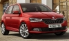 2019 Skoda Fabia Priced from £12,840 in the UK