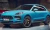 2019 Porsche Macan Unveiled in Shanghai