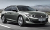2019 Peugeot 508 SW Wagon Is Even Nicer Than the Sedan