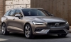 2019 Volvo V60 Revealed with Superb Looks & Technology