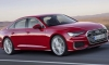 2019 Audi A6 Is a Veritable Tech Fest