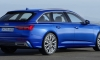 2019 Audi A6 Avant - A Most Accomplished Estate