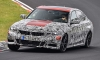 2019 BMW 3 Series Previewed Testing at Green Hell