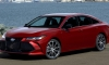 2019 Toyota Avalon MSRP Confirmed, Starts at $35,500