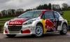 Official: 2017 Peugeot 208 WRX