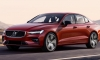 2019 Volvo S60 Revealed with High-End Looks & Tech