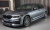 Ultimate 5er? 3D Design BMW 540i in Bluestone