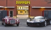 Ferrari Marks its 70th Anniversary with 125S/LaFerrari Tribute
