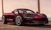 One-Off McLaren 720S MSO Raises $650,000 for Charity
