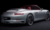 Exclusive: Porsche 911 Carrera S Cabrio in GT Silver