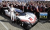 Porsche 919 Hybrid Evo Shatters Nurburgring's Lap Record