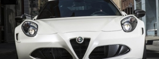 2015 Alfa Romeo 4C: Car or Toy?