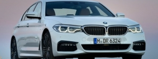 2017 BMW 5 Series G30 Review Roundup