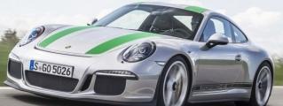Jason Cammisa Reviews the Porsche 911 R