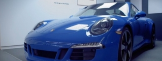 First Porsche 991 GTS Club Coupes Delivered to Owners