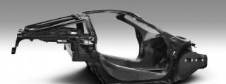 McLaren P14 (650S Replacement) Teased for Geneva 2017