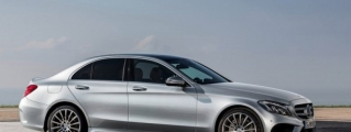 Steve Sutcliffe Reviews 2014 Mercedes C-Class